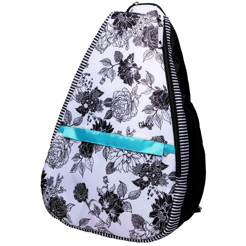 グローブイット メンズ ボストンバッグ バッグ Tennis Backpack B/W Rose
