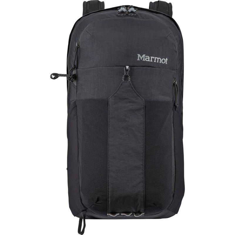 マーモット メンズ バックパック・リュックサック バッグ Tool Box 20 Laptop Backpack Black