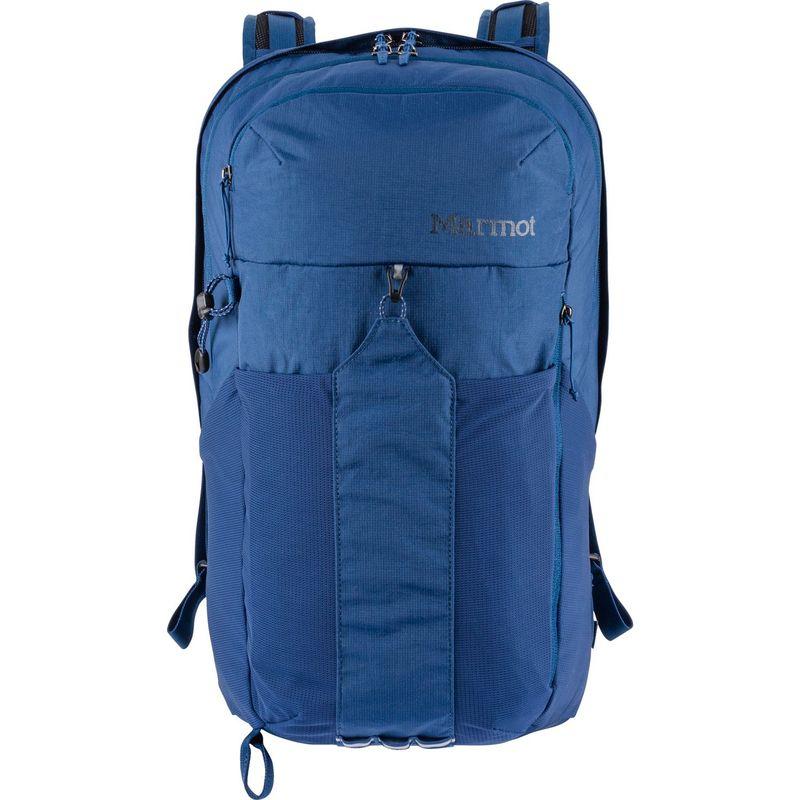 マーモット メンズ バックパック・リュックサック バッグ Tool Box 20 Laptop Backpack Estate Blue