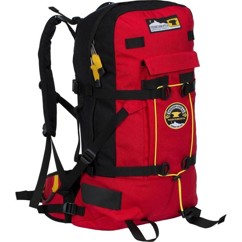 マウンテンスミス メンズ ボストンバッグ バッグ Bugaboo Hiking Pack Classic Red