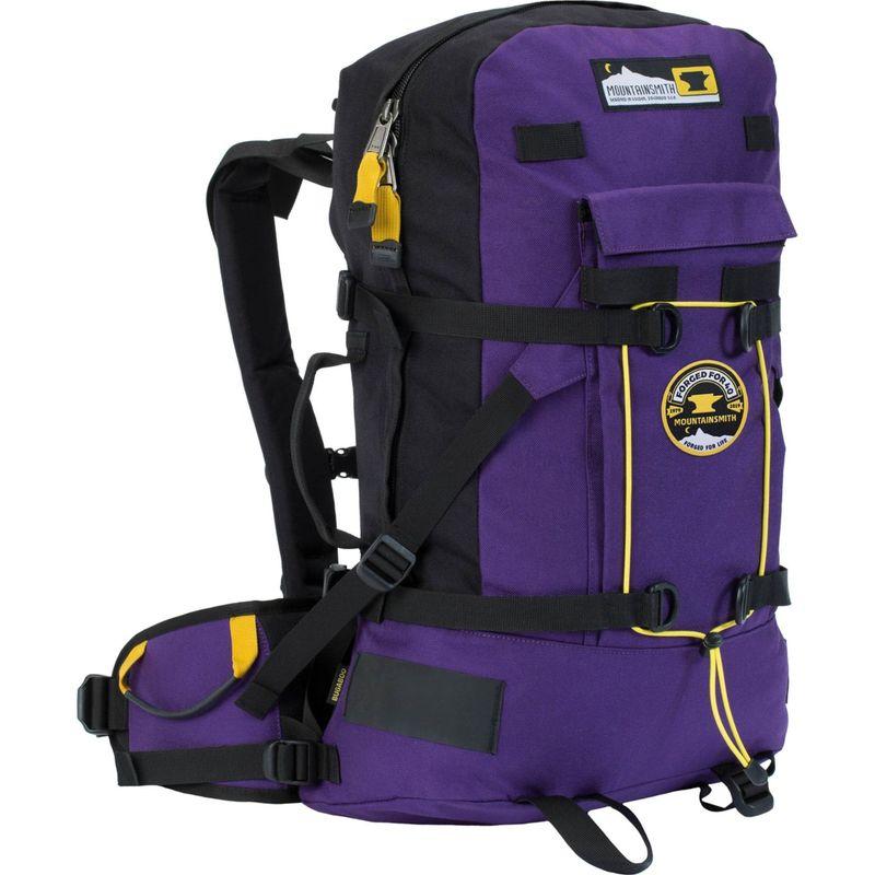 マウンテンスミス メンズ ボストンバッグ バッグ Bugaboo Hiking Pack Heritage Purple