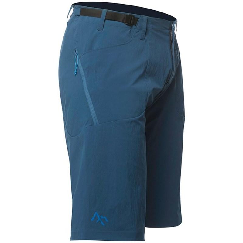 セブンメッシュ メンズ ハーフパンツ・ショーツ ボトムス Glidepath Shorts 2 Ball Blue