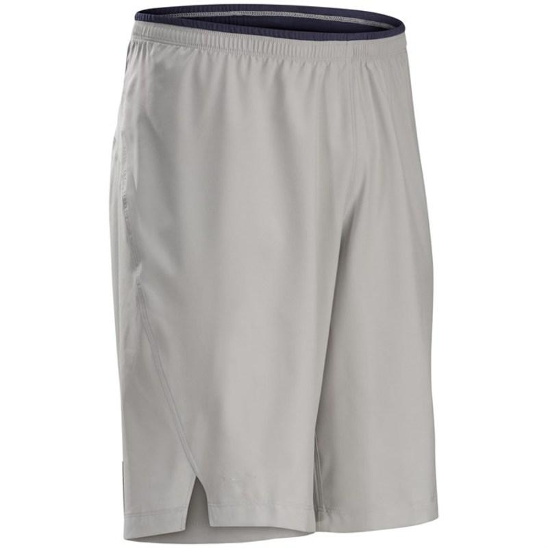 アークテリクス メンズ ハーフパンツ・ショーツ ボトムス Incendo Long Shorts Stingrey
