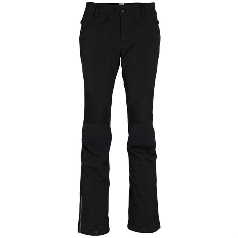 シックスエイトシックス レディース カジュアルパンツ ボトムス Moto Softshell Pants - Women's Black