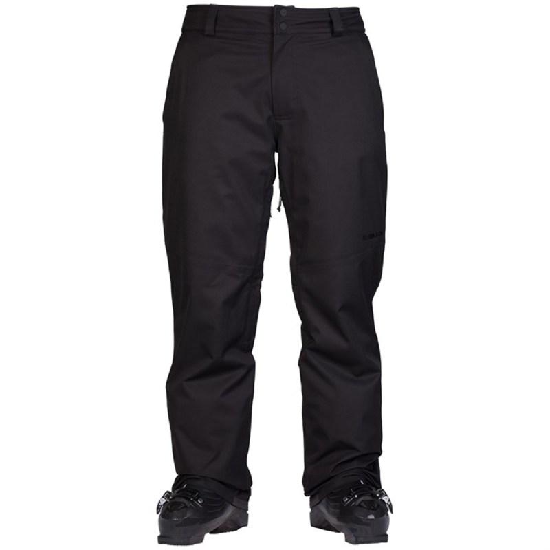 アルマダ メンズ カジュアルパンツ ボトムス Gateway Pants Black