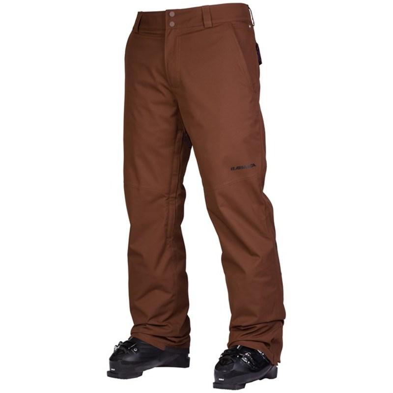 アルマダ メンズ カジュアルパンツ ボトムス Gateway Pants Mahogany
