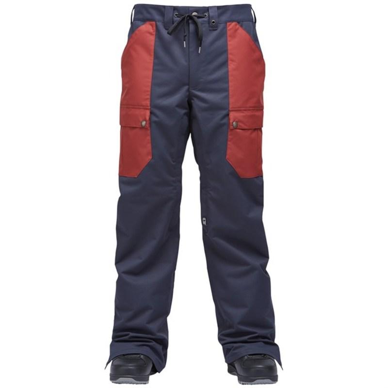 エアブラスター メンズ カジュアルパンツ ボトムス Freedom Cargo Pants Midnight