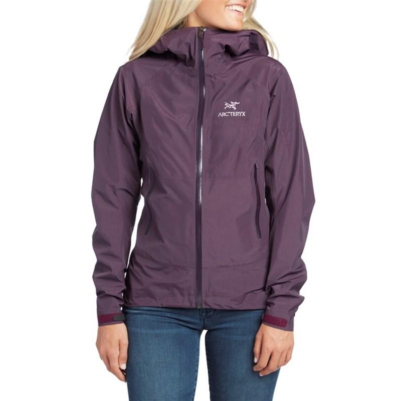 アークテリクス レディース ジャケット・ブルゾン アウター Beta SL Jacket - Women's Purple Reign