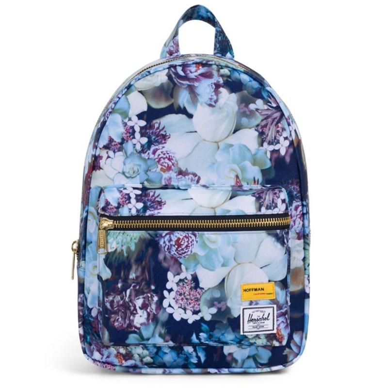 ハーシェルサプライ レディース バックパック・リュックサック バッグ Herschel Supply Co. Grove XS Backpack - Women's Winter Floral
