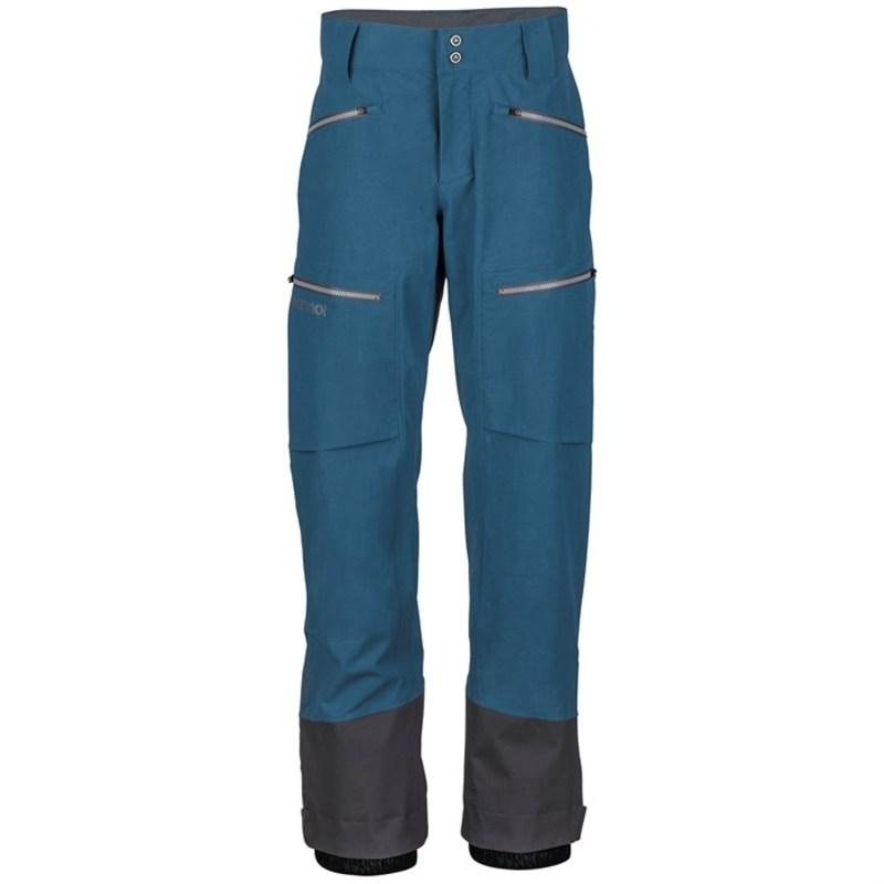 マーモット メンズ カジュアルパンツ ボトムス Marmot Freerider Pants Denim