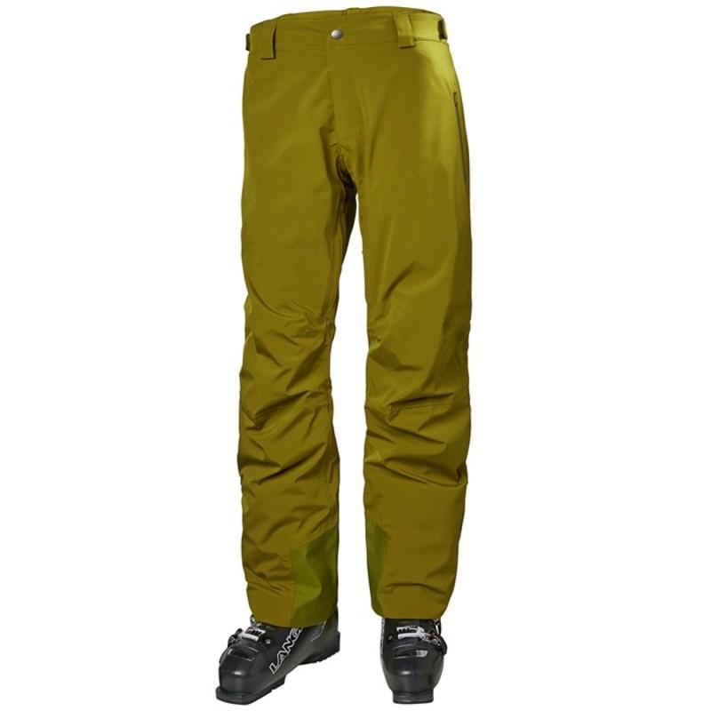 ヘリーハンセン メンズ カジュアルパンツ ボトムス Helly Hansen Legendary Pants Fir Green