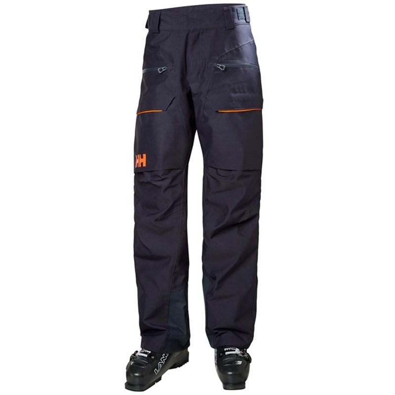 ヘリーハンセン メンズ カジュアルパンツ ボトムス Helly Hansen Garibaldi Pants Graphite Blue