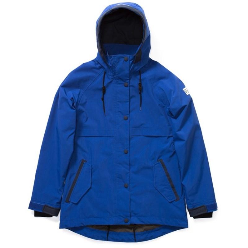ホールデン レディース ジャケット・ブルゾン アウター Holden Cypress Jacket - Women's Cobalt Blue