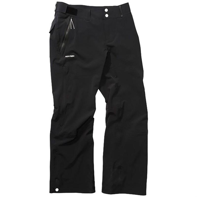 ホールデン メンズ カジュアルパンツ ボトムス Holden Corkshell Summit Pants Black