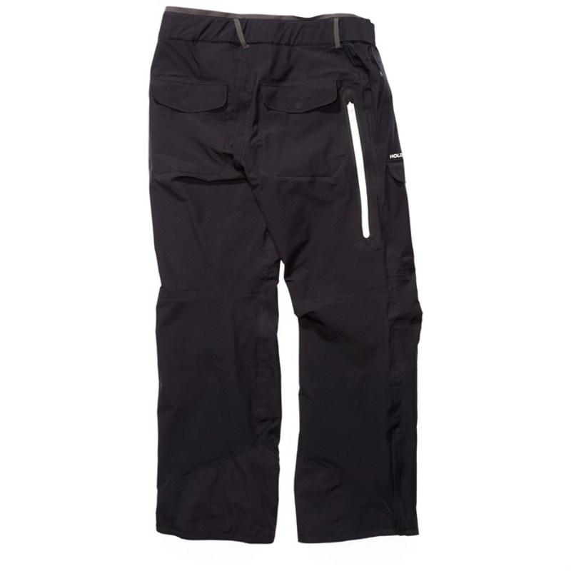 ホールデン メンズ カジュアルパンツ ボトムス Holden 3-Layer Burn Pants Black