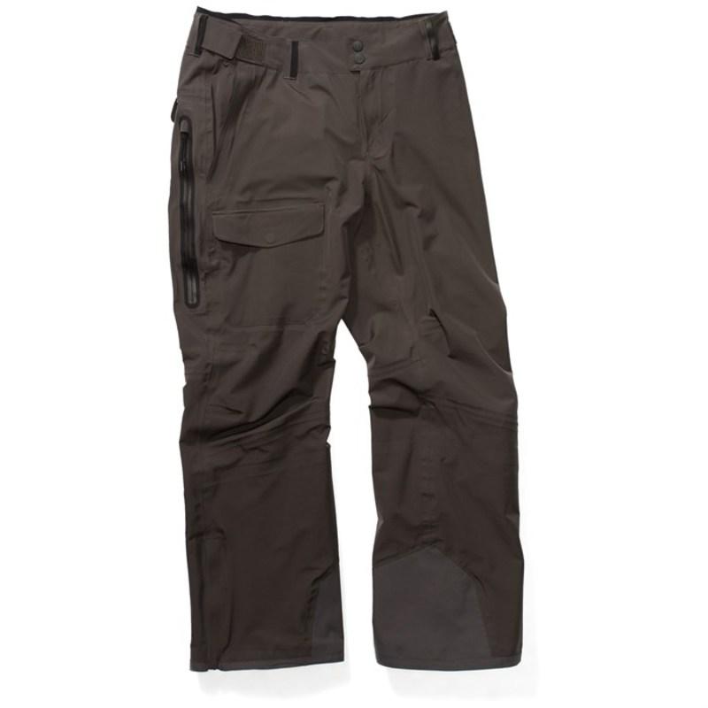 ホールデン メンズ カジュアルパンツ ボトムス Holden 3-Layer Burn Pants Shadow