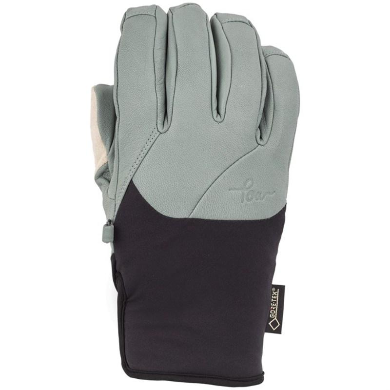パウ レディース 手袋 アクセサリー POW Empress GORE-TEX Gloves - Women's Jade