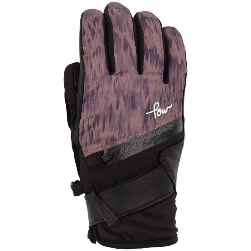 パウ レディース 手袋 アクセサリー POW Astra Gloves - Women's Plum