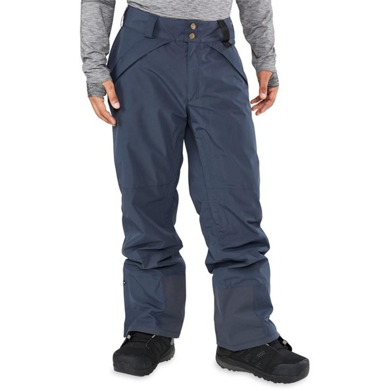 ダカイン メンズ カジュアルパンツ ボトムス Dakine Smyth Pure 2L GORE-TEX Pants India Ink