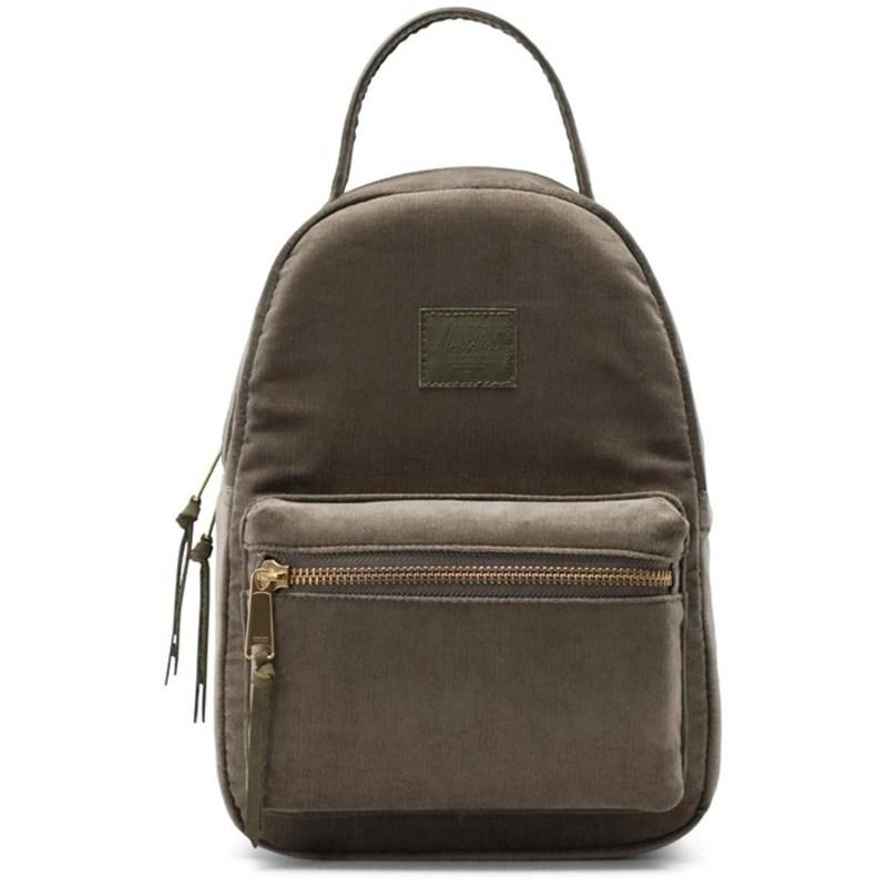 4f1e00ccc6f6 ハーシェルサプライ レディース バックパック・リュックサック バッグ Herschel Supply Co. Nova Mini Backpack