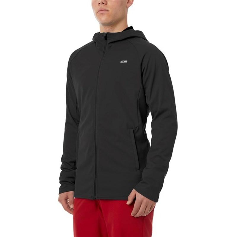 ジロ メンズ ジャケット・ブルゾン アウター Giro Ambient Jacket Black