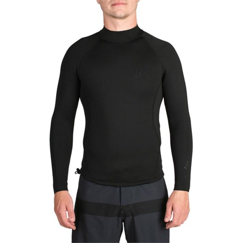 インペリアルモーション メンズ 上下セット 水着 Imperial Motion Lux Long Sleeve Wetsuit Jacket Black