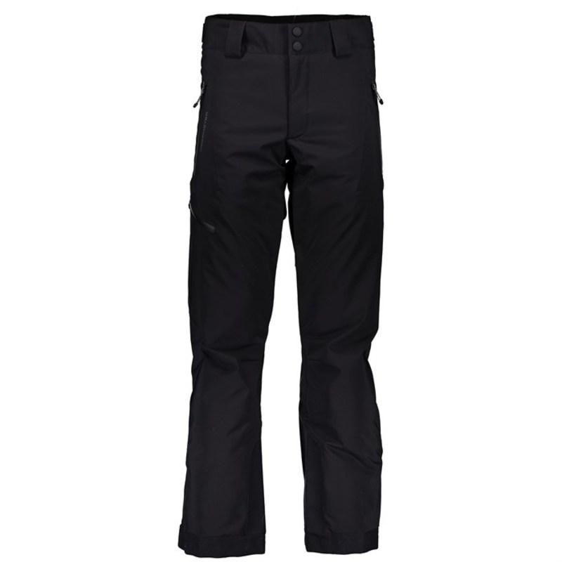 オバマイヤー メンズ カジュアルパンツ ボトムス Obermeyer Force Pants Black