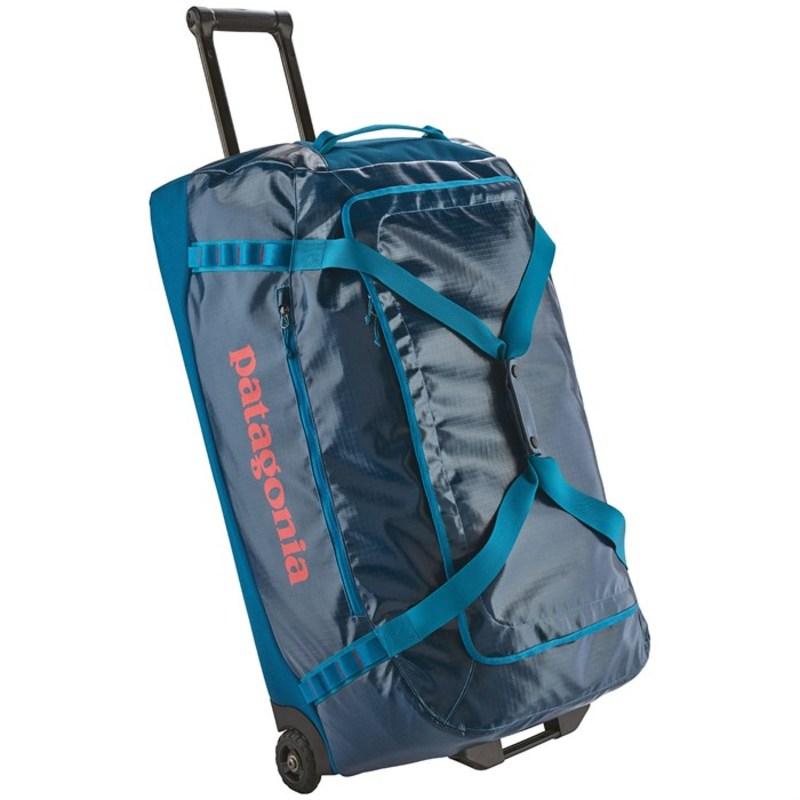 パタゴニア メンズ ボストンバッグ バッグ Patagonia Black Hole? 120L Wheeled Duffel Bag Big Sur Blue