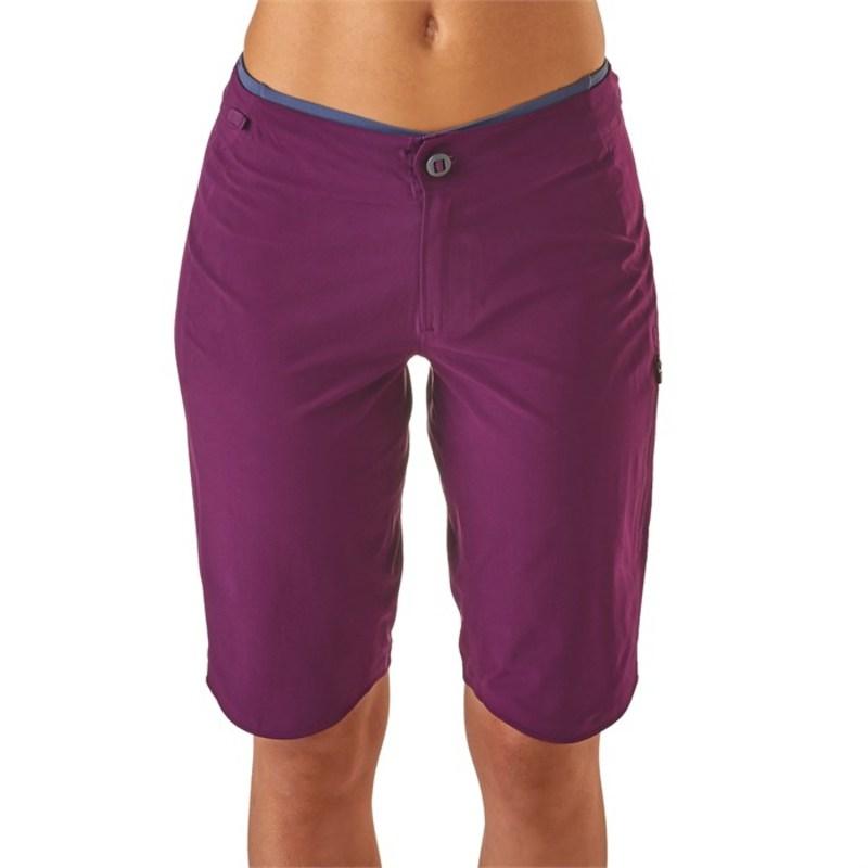 パタゴニア レディース ハーフパンツ・ショーツ ボトムス Patagonia Dirt Roamer Bike Shorts - Women's Geode Purple