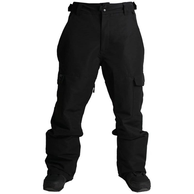ライド メンズ カジュアルパンツ ボトムス Ride Phinney Pants Black