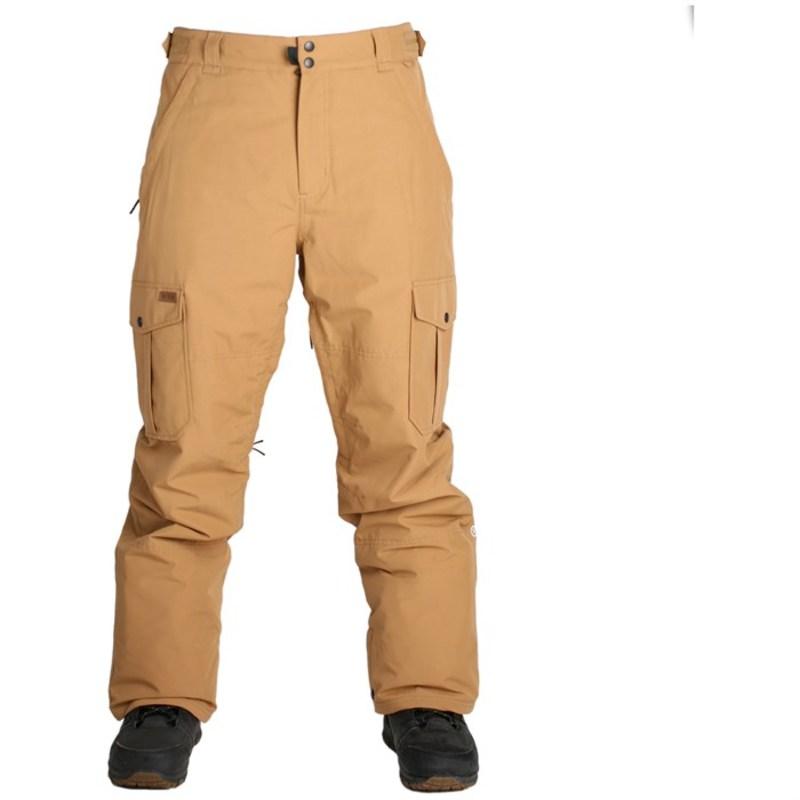 ライド メンズ カジュアルパンツ ボトムス Ride Phinney Pants Camel