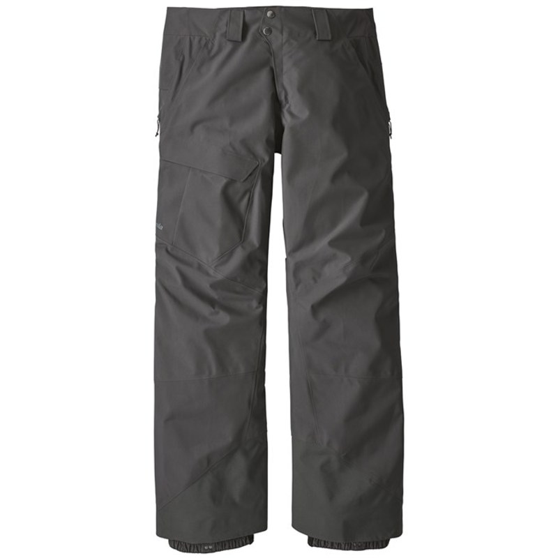 パタゴニア メンズ カジュアルパンツ ボトムス Patagonia Powder Bowl Pants Forge Grey