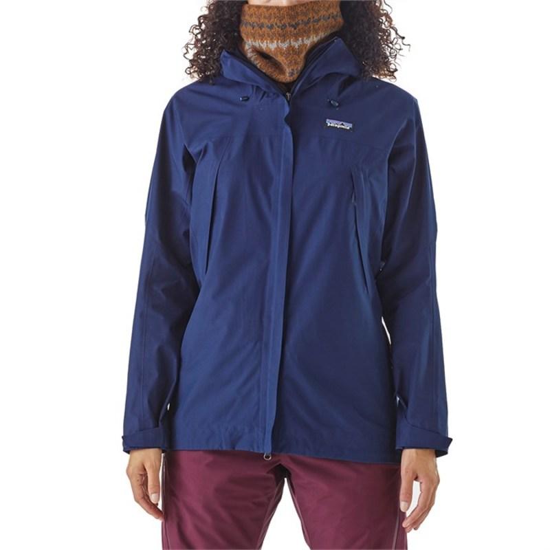 Jacket Patagonia パタゴニア Women's Navy Departer アウター GORE-TEX ジャケット・ブルゾン レディース Classic -