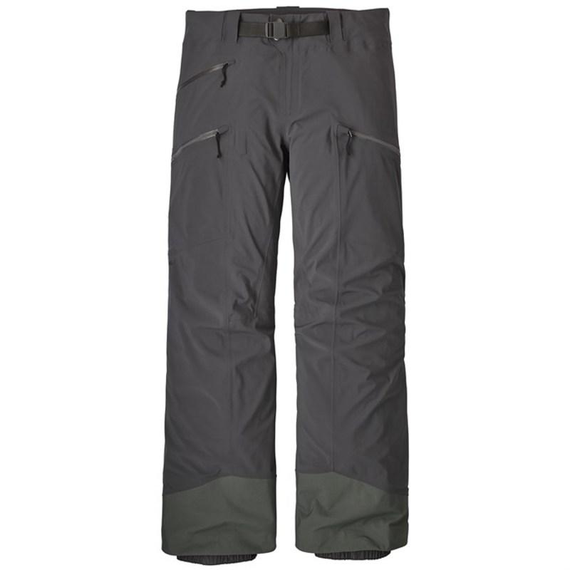 パタゴニア メンズ カジュアルパンツ ボトムス Patagonia Descensionist Pants Forge Grey