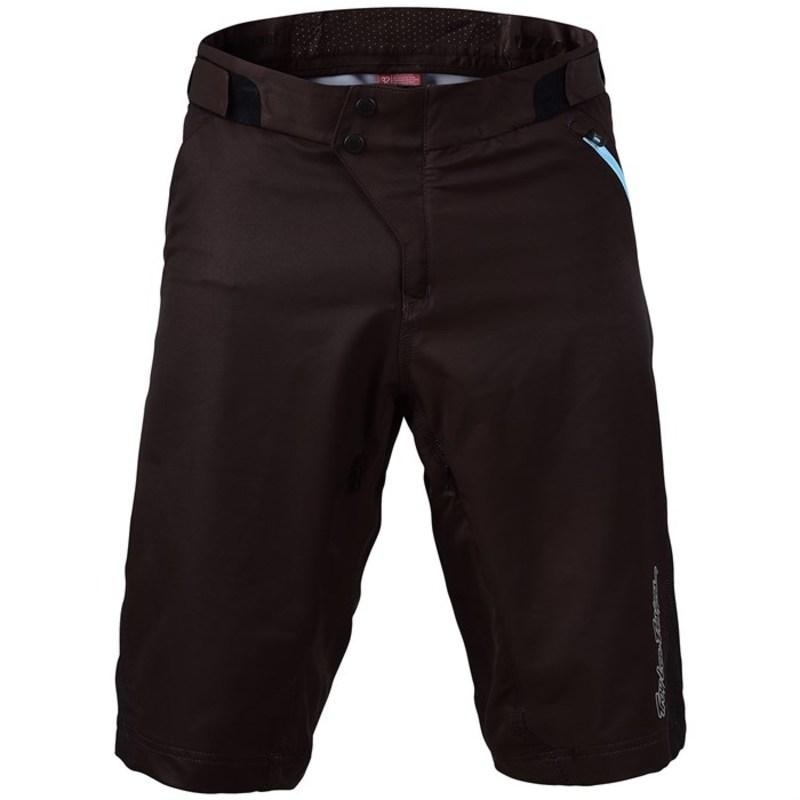 トロイリーデザイン メンズ ハーフパンツ・ショーツ ボトムス Troy Lee Designs Ruckus Shorts with Liner Brown