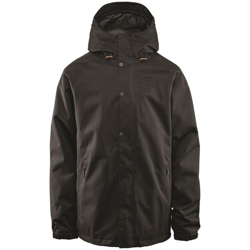 サーティーツー メンズ ジャケット・ブルゾン アウター thirtytwo Reserve Jacket Black