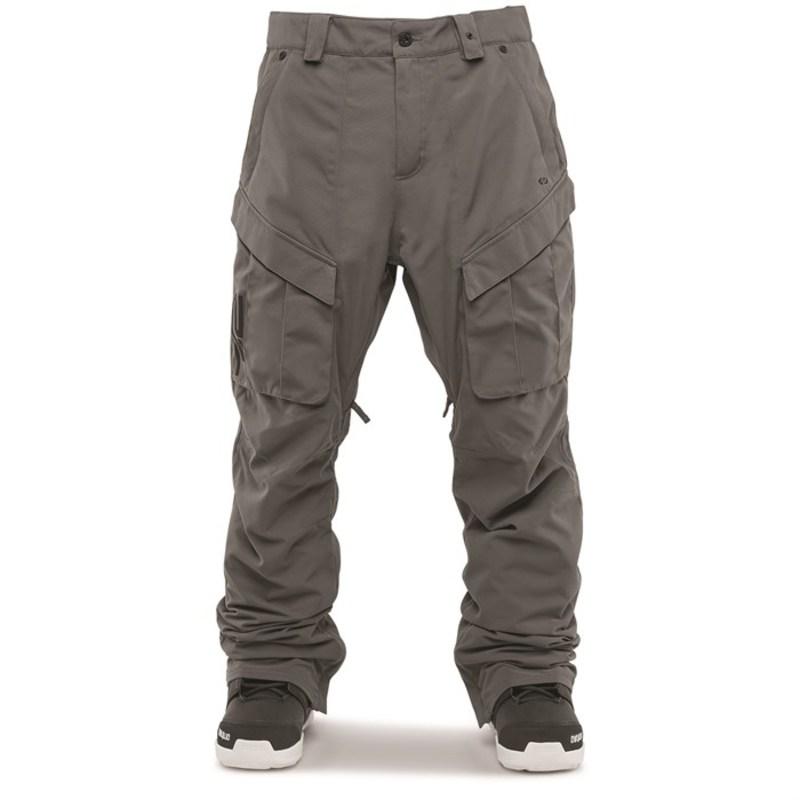 サーティーツー メンズ カジュアルパンツ ボトムス thirtytwo Mantra Pants Charcoal