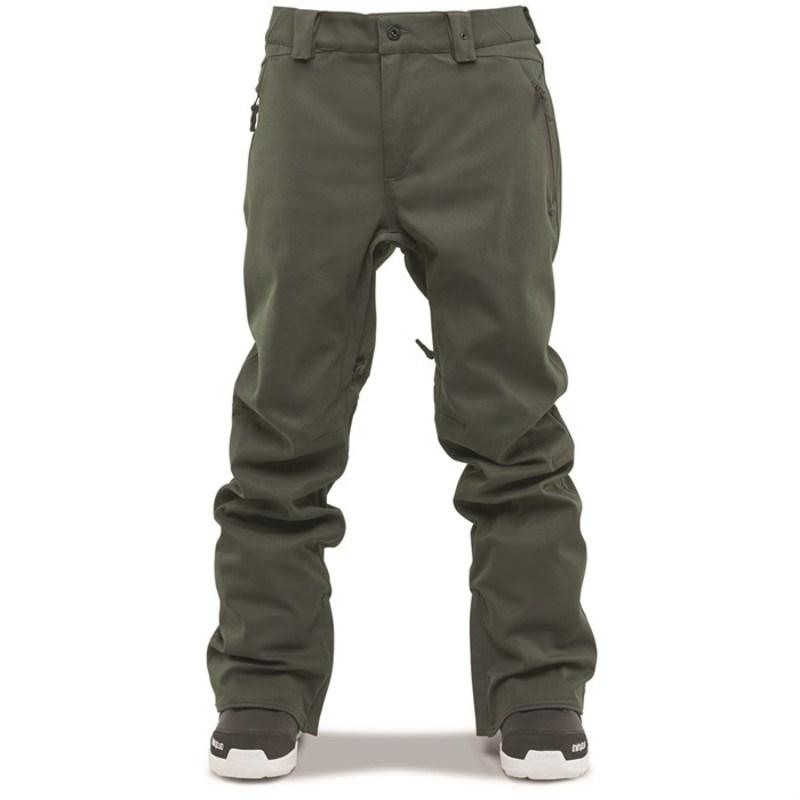 サーティーツー メンズ カジュアルパンツ ボトムス thirtytwo Wooderson Pants Military