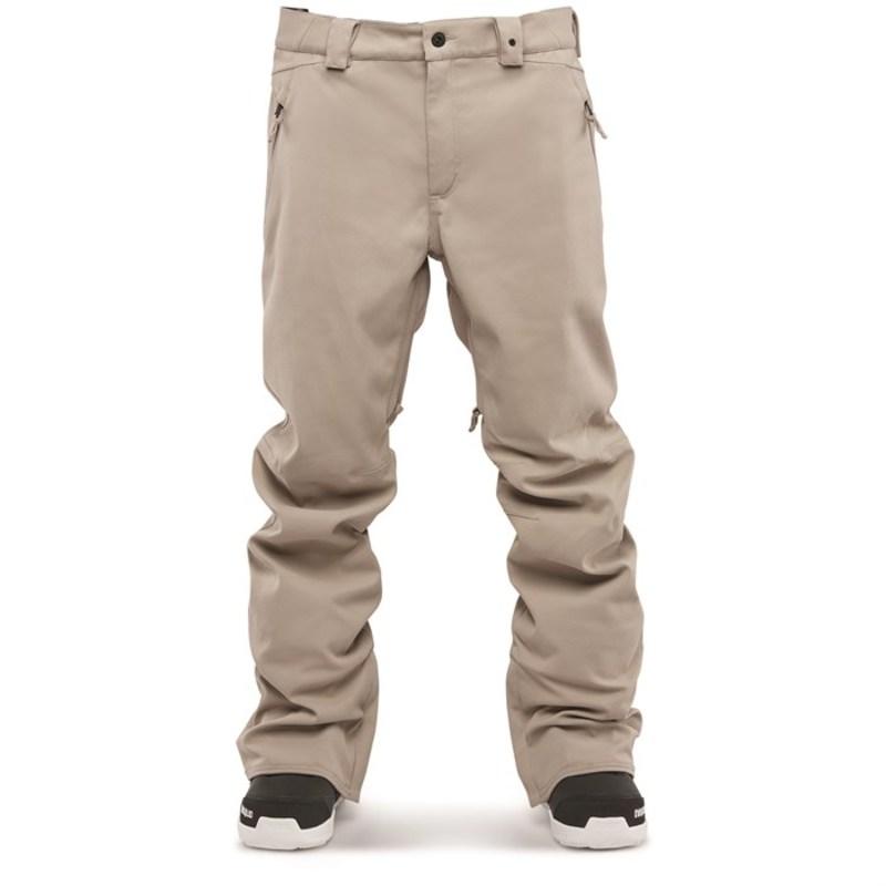 サーティーツー メンズ カジュアルパンツ ボトムス thirtytwo Wooderson Pants Stone