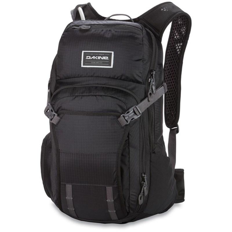 ダカイン メンズ バックパック・リュックサック バッグ Dakine Drafter 18L Hydration Pack Black