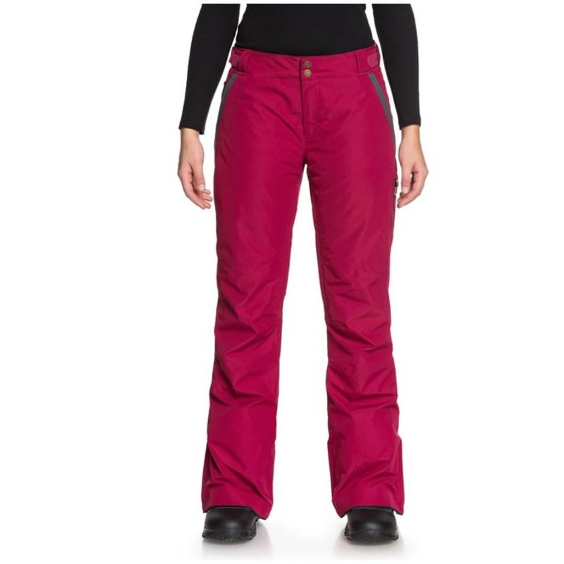 ロキシー レディース カジュアルパンツ ボトムス Roxy Rushmore 2L GORE-TEX Pants - Women's Beet Red