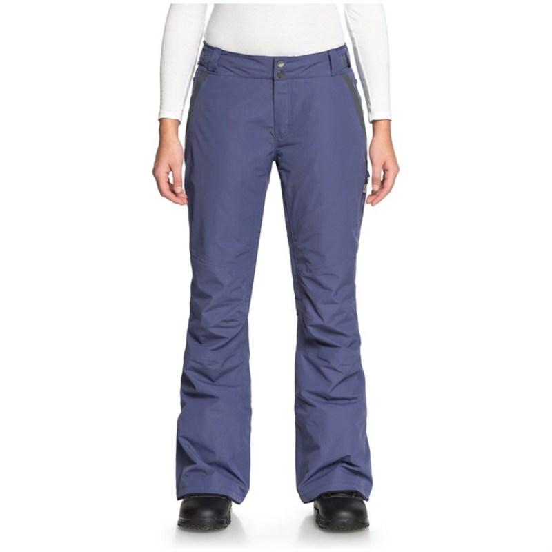 ロキシー レディース カジュアルパンツ ボトムス Roxy Rushmore 2L GORE-TEX Pants - Women's Crown Blue