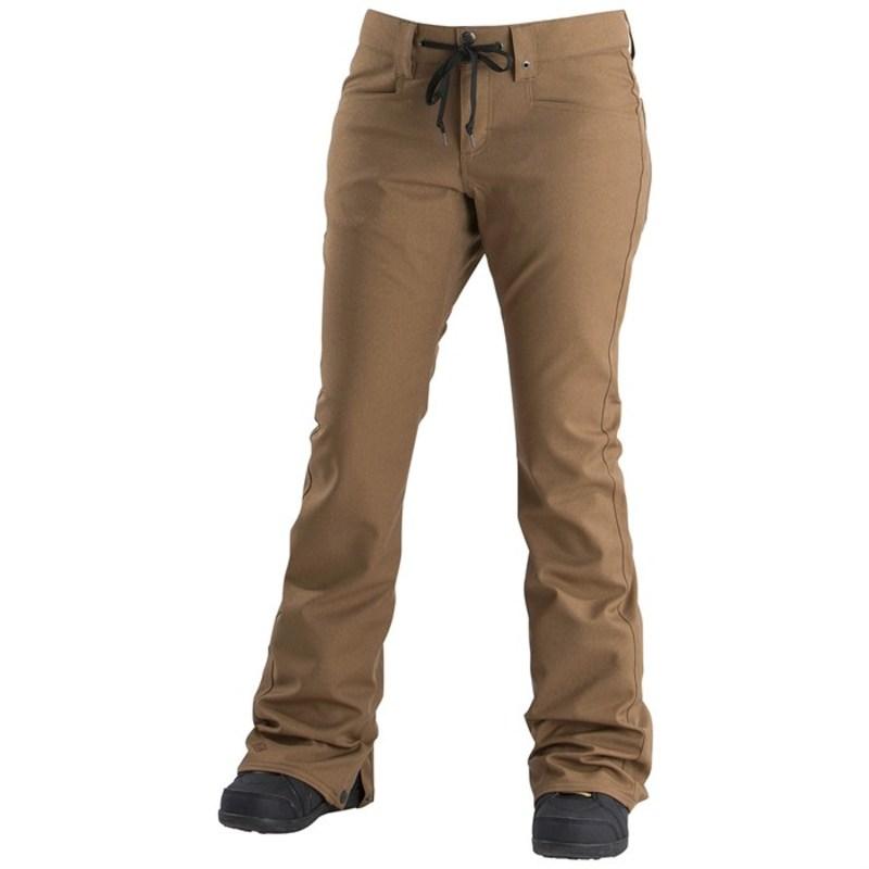 エアブラスター レディース カジュアルパンツ ボトムス Airblaster Fancy Pants - Women's Puddle