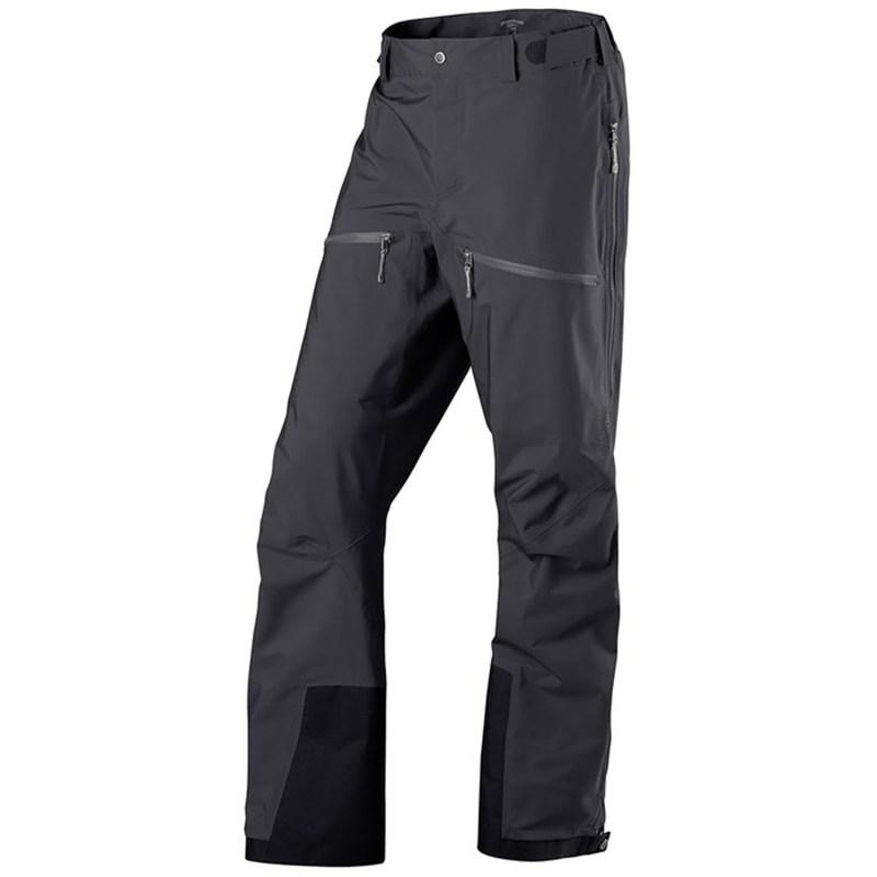 フーディニ メンズ カジュアルパンツ ボトムス Houdini Purpose Pants True Black
