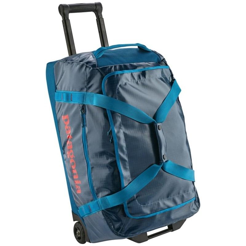 パタゴニア メンズ ボストンバッグ バッグ Patagonia Black Hole? 70L Wheeled Duffel Bag Big Sur Blue