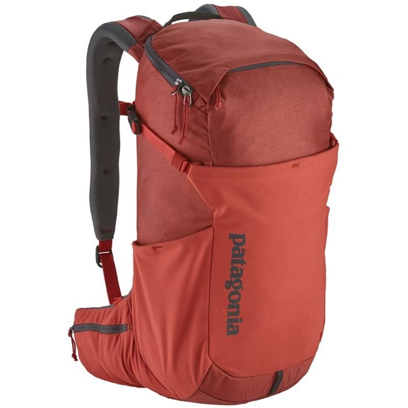パタゴニア メンズ バックパック・リュックサック バッグ Patagonia Nine Trails 20L Backpack New Adobe