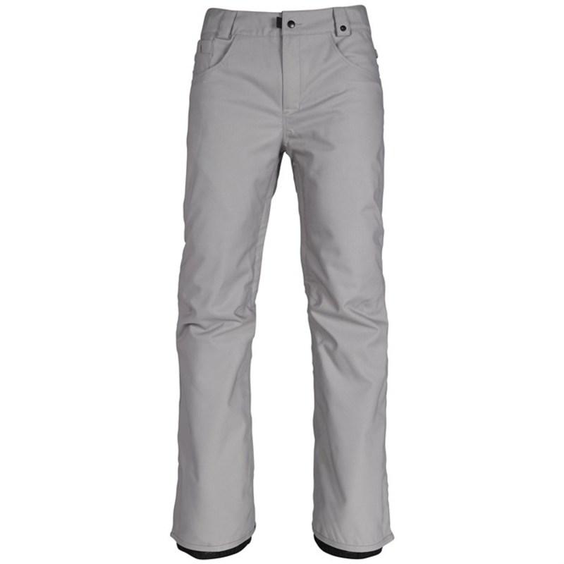 シックスエイトシックス メンズ カジュアルパンツ ボトムス 686 Raw Insulated Pants Grey Denim