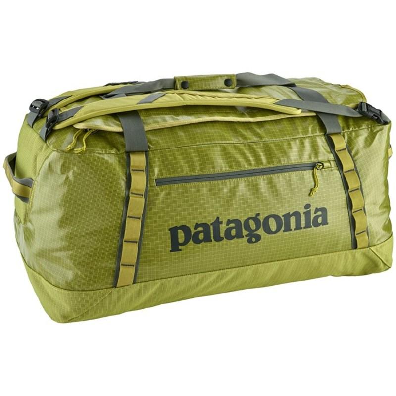 パタゴニア メンズ ボストンバッグ バッグ Patagonia Black Hole? 90L Duffel Bag Folios Green