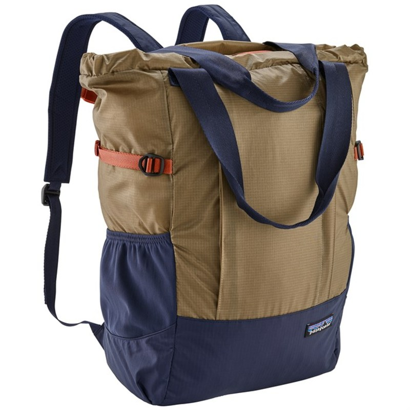 e1f0d8a97369 パタゴニア メンズ バックパック・リュックサック バッグ Patagonia Lightweight Travel Tote Pack Mojave  Khaki