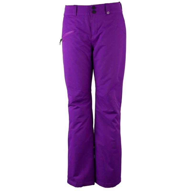 オバマイヤー レディース カジュアルパンツ ボトムス Obermeyer Malta Pants - Women's Violet Vibe
